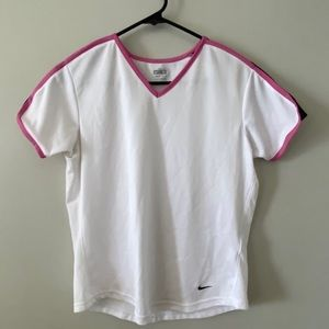 Nike fit dry short sleeve